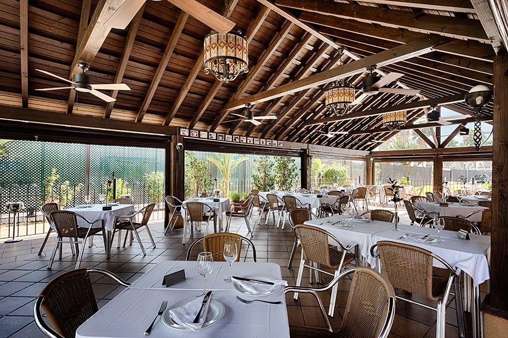 Restaurante Jerez Venta Esteban