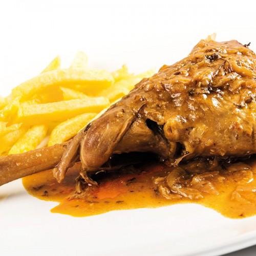 Restaurante Venta Esteban